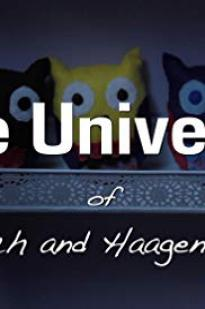 The Universe Of Scotch And Haagen-dazs