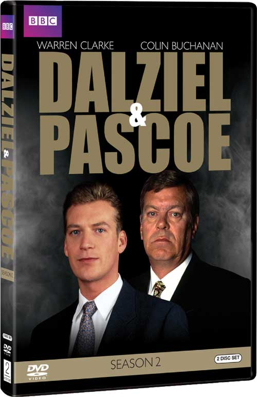 Dalziel And Pascoe: Season 2