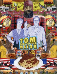 Tom Goes To The Mayor: Season 2