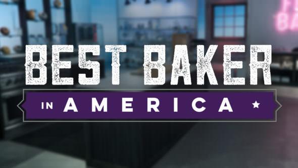 Best Baker In America: Season 2