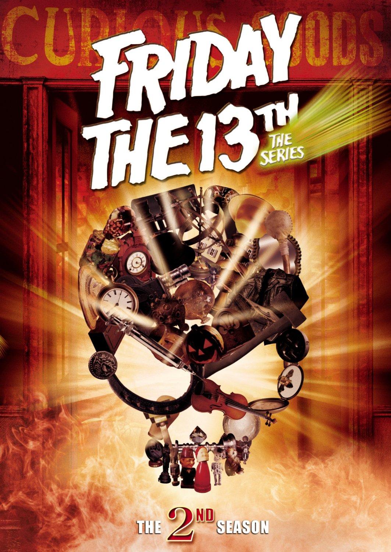 Friday The 13th: Season 2
