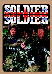 Soldier Soldier: Season 5