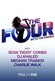 The Four: Battle For Stardom: Season 1