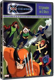 X-men: Evolution: Season 3
