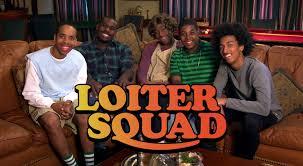 Loiter Squad: Season 3