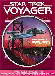 Star Trek: Voyager: Season 7