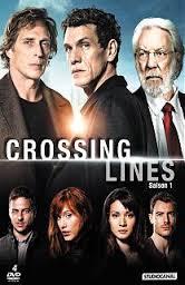 Crossing Lines: Season 1