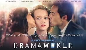 Dramaworld: Season 1
