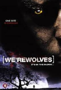 Werewolves: The Dark Survivors