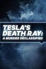 Tesla's Death Ray: A Murder Declassified: Season 1