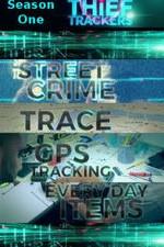 Thief Trackers: Season 1