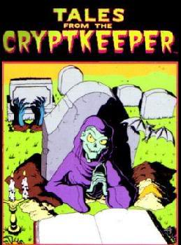 Tales From The Cryptkeeper: Season 2