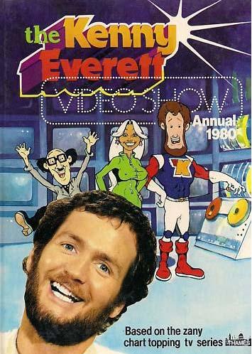 The Kenny Everett Television Show: Season 4