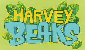 Harvey Beaks: Season 1