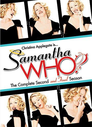 Samantha Who?: Season 2