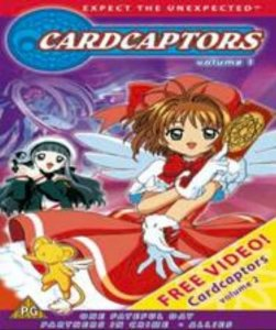 Cardcaptors: Season 1