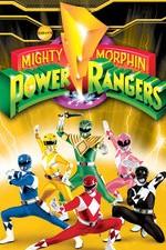 Mighty Morphin Power Rangers: Season 17