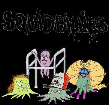 Squidbillies: Season 2