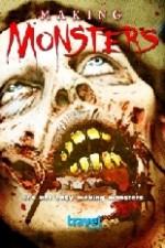 Making Monsters: Season 2