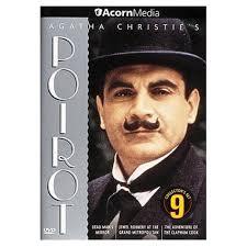 Agatha Christie's Poirot: Season 9