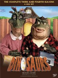 Dinosaurs: Season 1