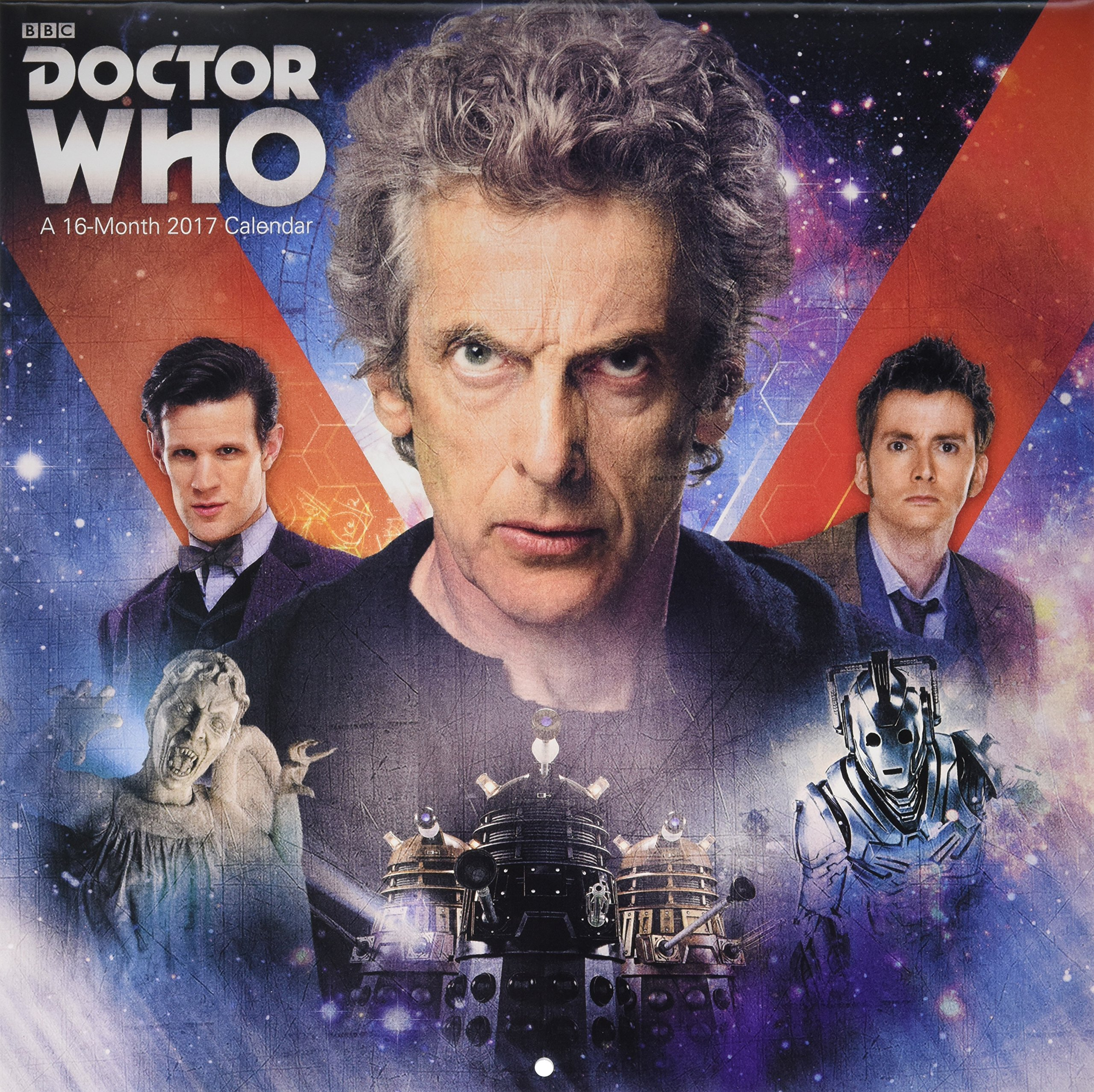 Doctor Who: The Death Of The Doctor
