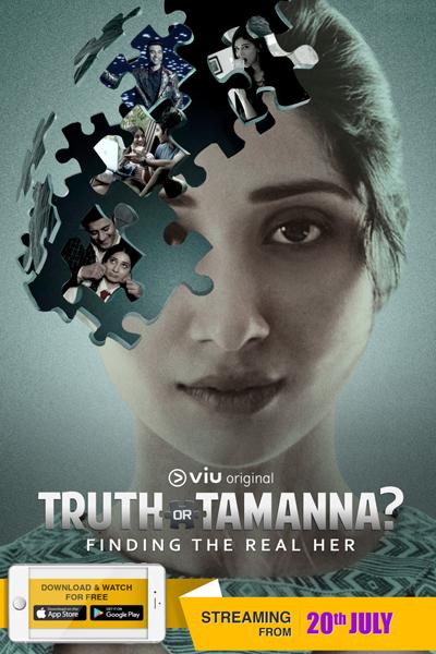 Truth Or Tamanna
