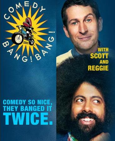 Comedy Bang! Bang!: Season 4