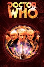 Doctor Who 1963: Season 24