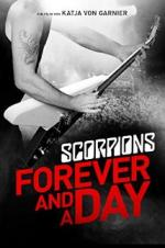 Scorpions: Forever And A Day