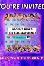 Geordie Shore: Big Birthday Battle: Season 1