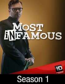 Most Infamous: Season 1