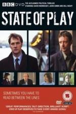 State Of Play: Season 1