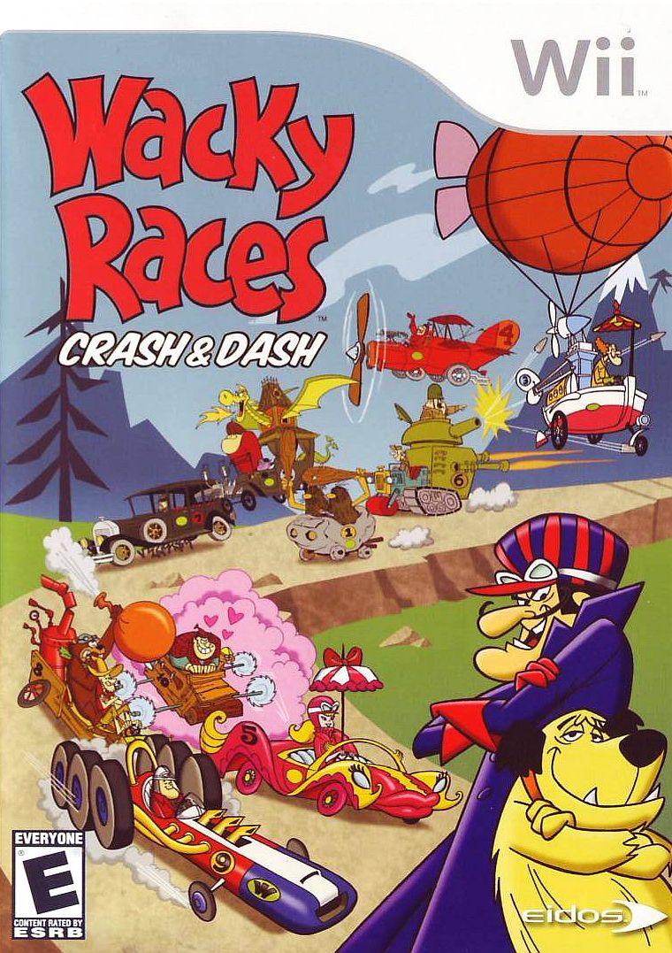 Wacky Races: Season 1