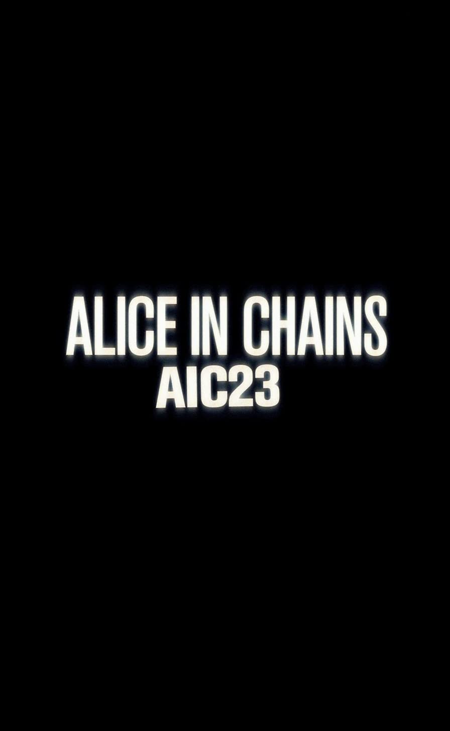 Alice In Chains: Aic 23