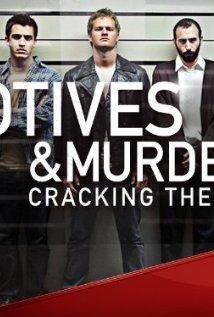 Motives & Murders: Cracking The Case: Season 3