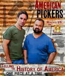 American Pickers: Season 7