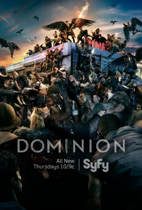 Dominion: Season 2