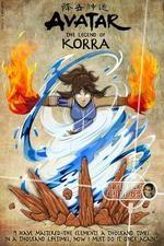 The Legend Of Korra: Season 1