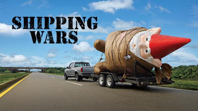 Shipping Wars: Season 7