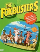 Foxbusters: Season 2