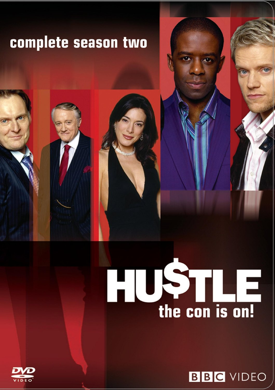 Hustle: Season 2