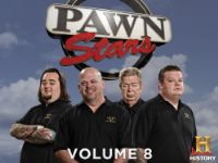 Pawn Stars: Season 8